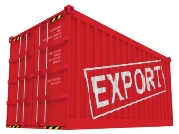 For many companies, well aimed export sales is the best investment for further growth